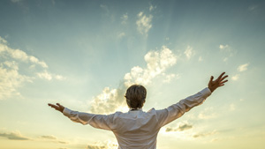 Embrace Possibility Modeling Success Stories