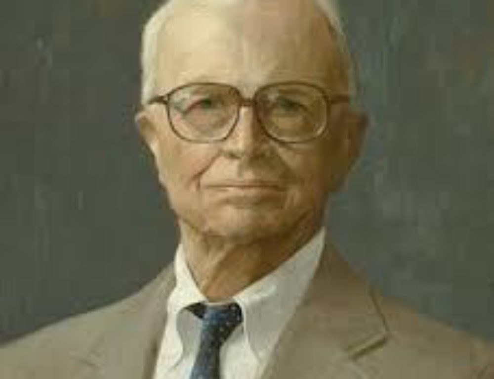 Life Lessons Learned from the Late William Zinsser