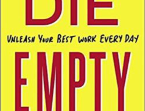 Die Empty by Todd Henry