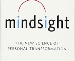 Mindsight: The New Science of Personal Transformation by Daniel Siegel