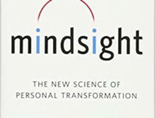 Mindsight by Daniel Siegel