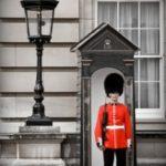 Guard Buckingham